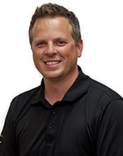 Chris Hulback General Manager