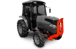 Snow Plow Tractor Mount | Undercarriage Mounts for Tractor Snow Plows
