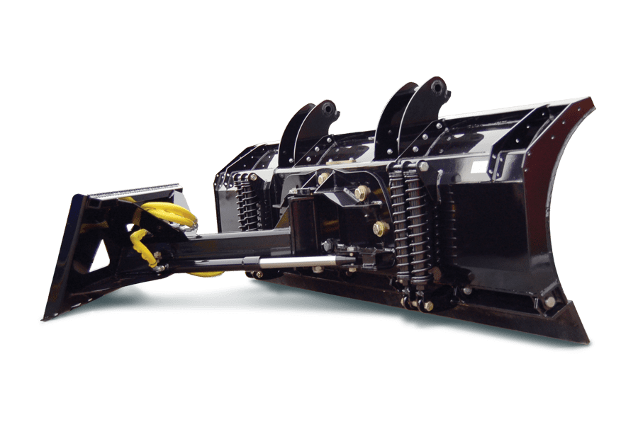 Snow Plow Moldboard | Kage Innovation