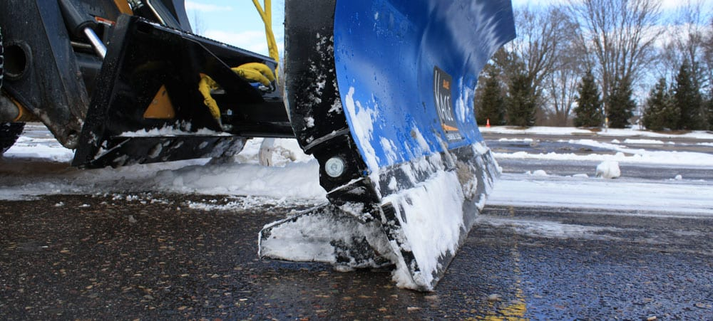 Trick Skid Steer Snow Plow Manufacturers Don't Want You To